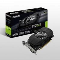 VGA Asus PH-GTX1050 3G 1 Fan