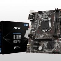 Main MSI H310M Pro-VD