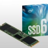 SSD Intel 600p 1TB M2 2280 NVMe