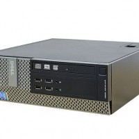 Máy bộ Dell 9020 core i3 Renew